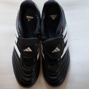 Adidas indoor soccer sneakers